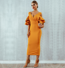 Sunflower Dress - 4 Colours