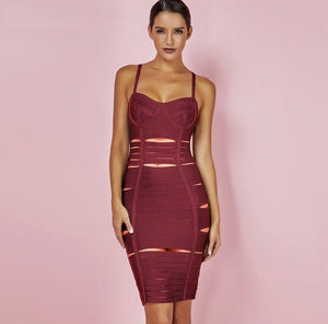 On The Town Dress - 3 Colours