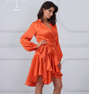 Azzura Dress - 3 Colours