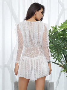 LUXE Jaxie Playsuit - 3 Colours
