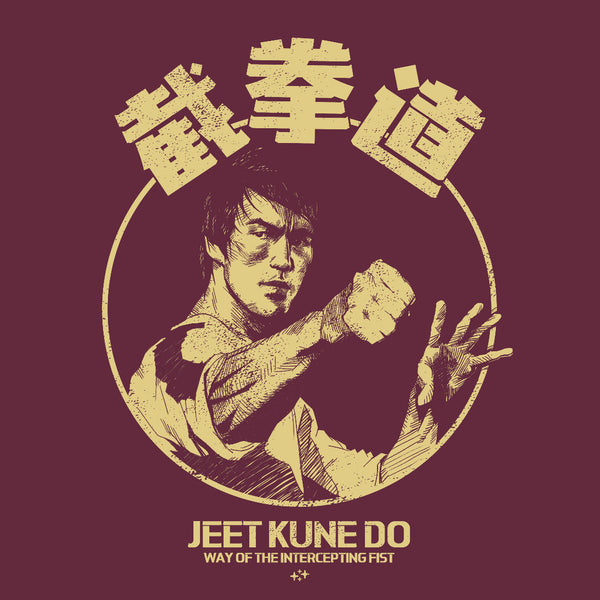 bruce lee design by suxinsu