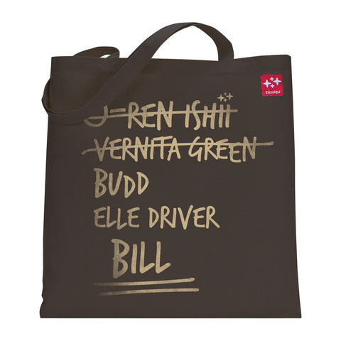 Kill Bill bag