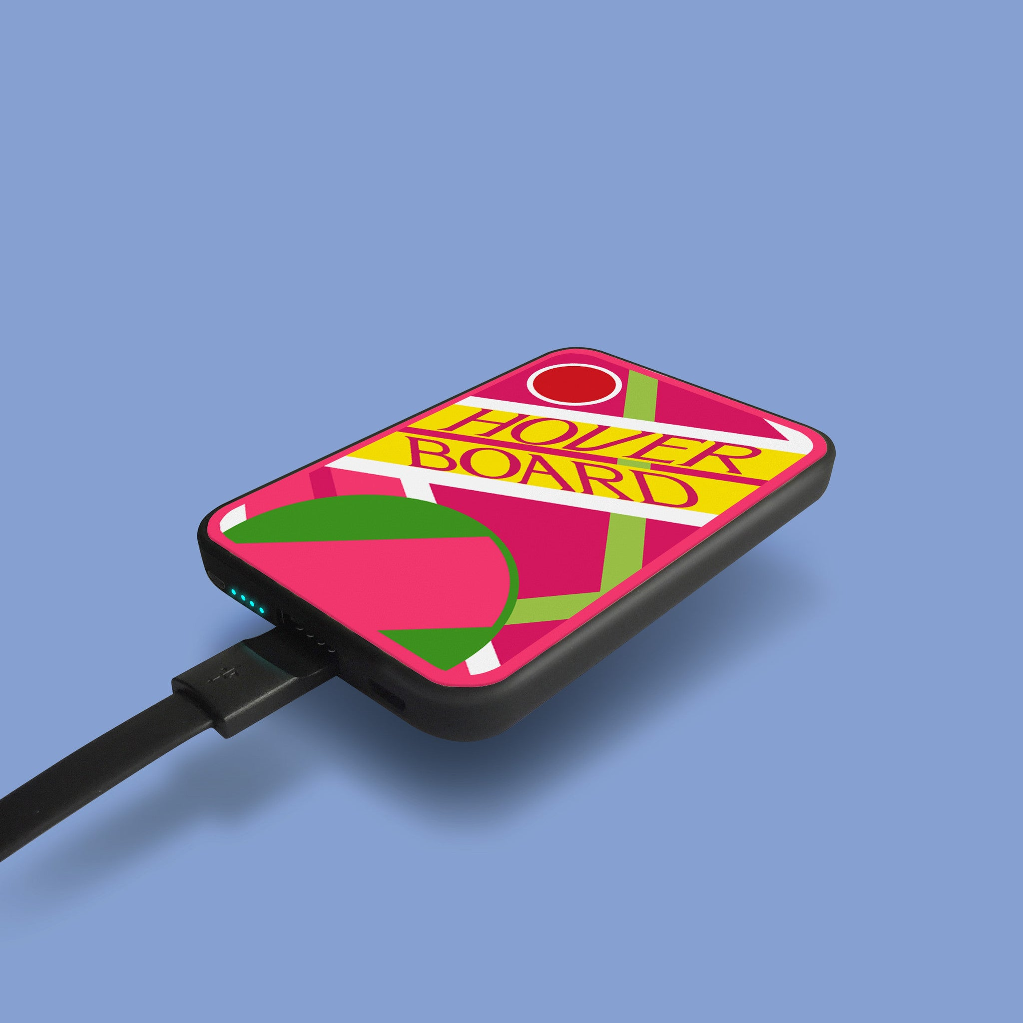 hover board back to the future marty mcfly mobile charger