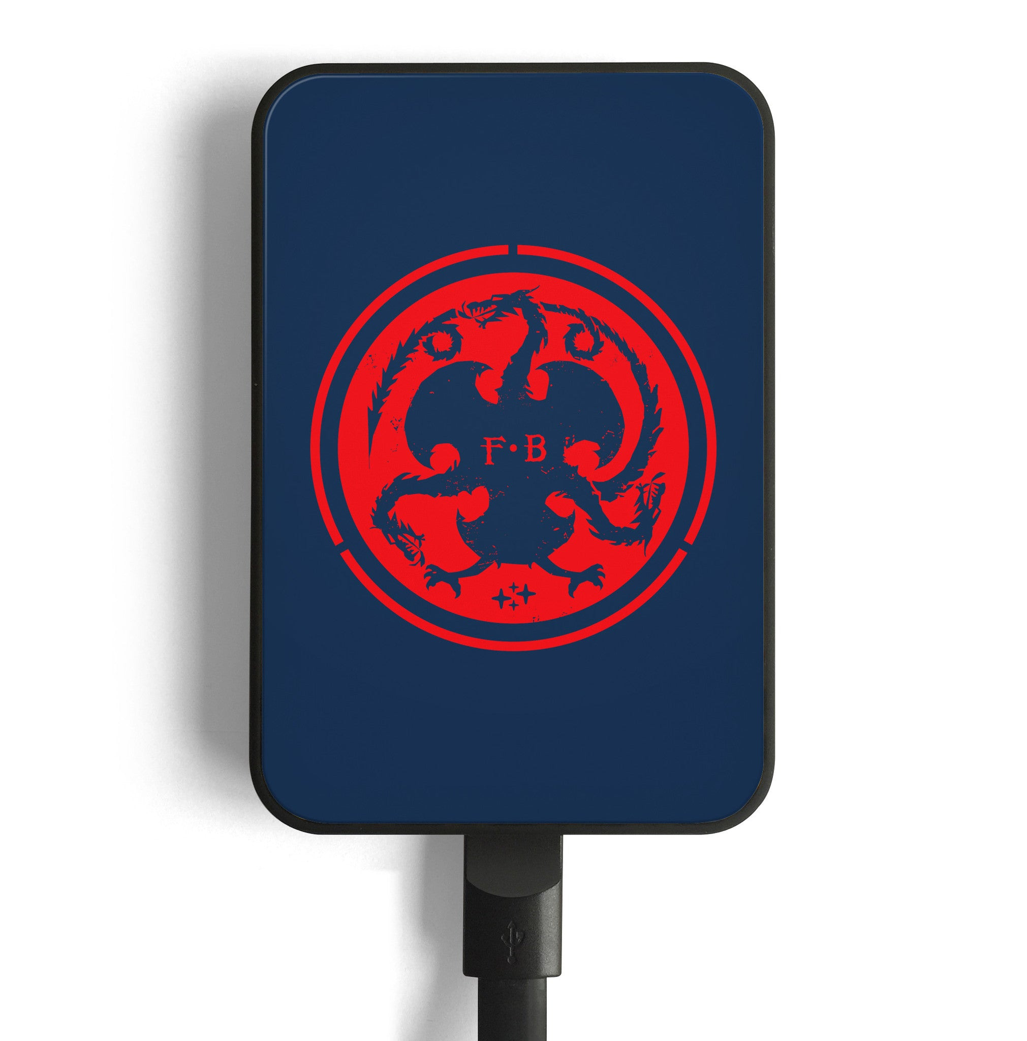 game of thrones targaryen khaleesi mobile charger