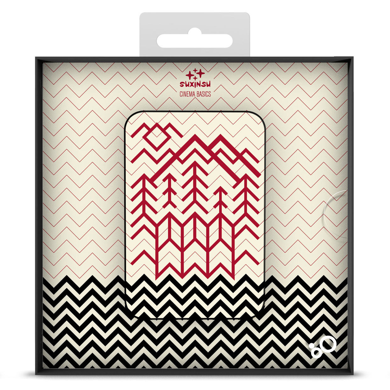 twin peaks mobile charger