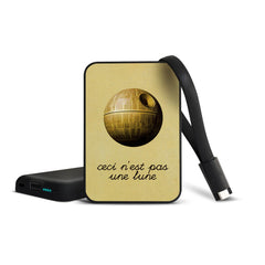 star wars mobile charger