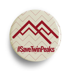 Save Twin Peaks
