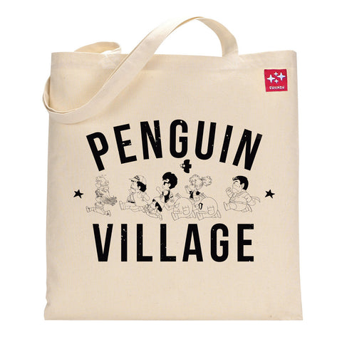 Penguin Village