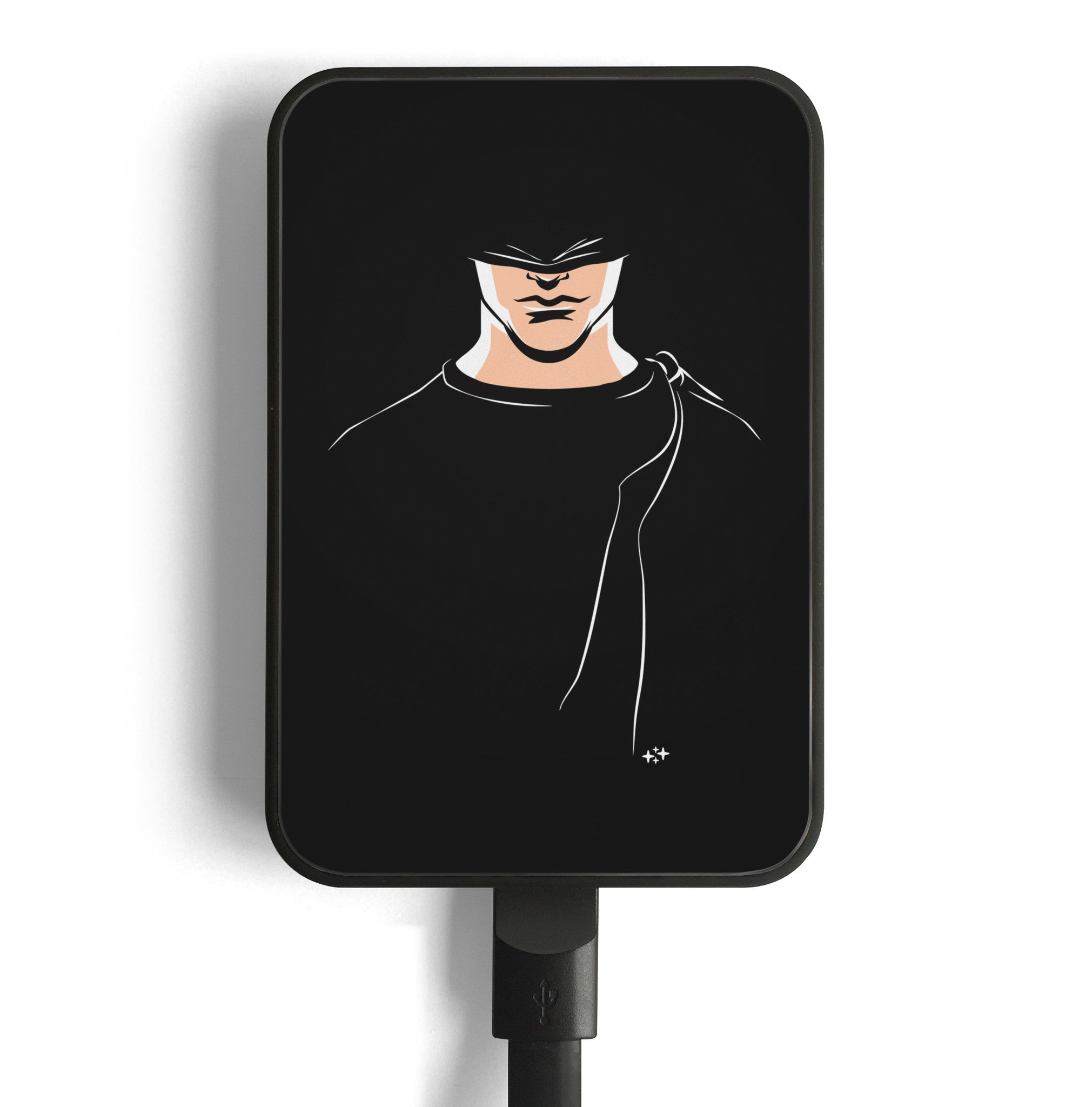 daredevil mobile charger