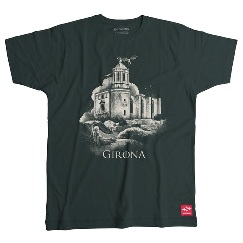 Girona x Game of Thrones