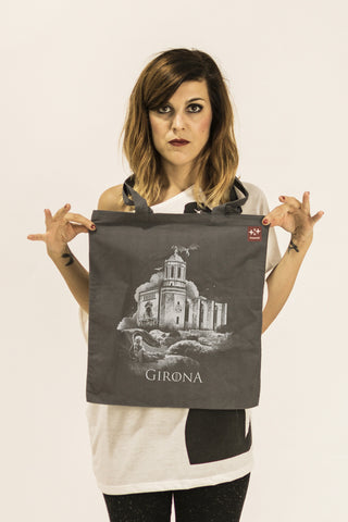 girona game of thrones bag