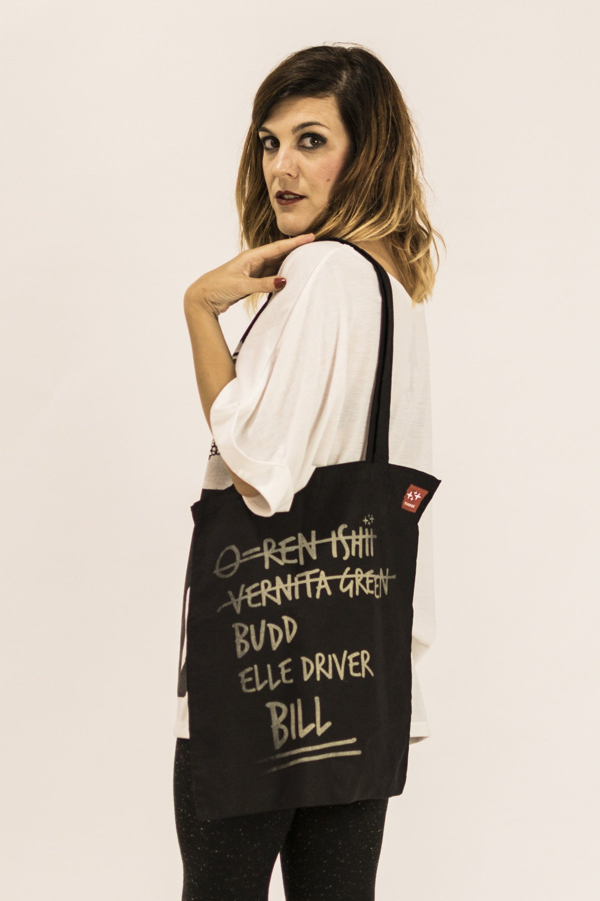 kill bill tarantino bag by suxinsu
