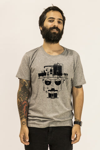 breaking bad heisenberg tshirt by suxinsu