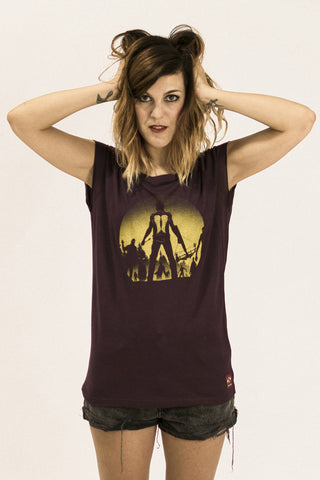 the walking dead daryl dixon tshirt