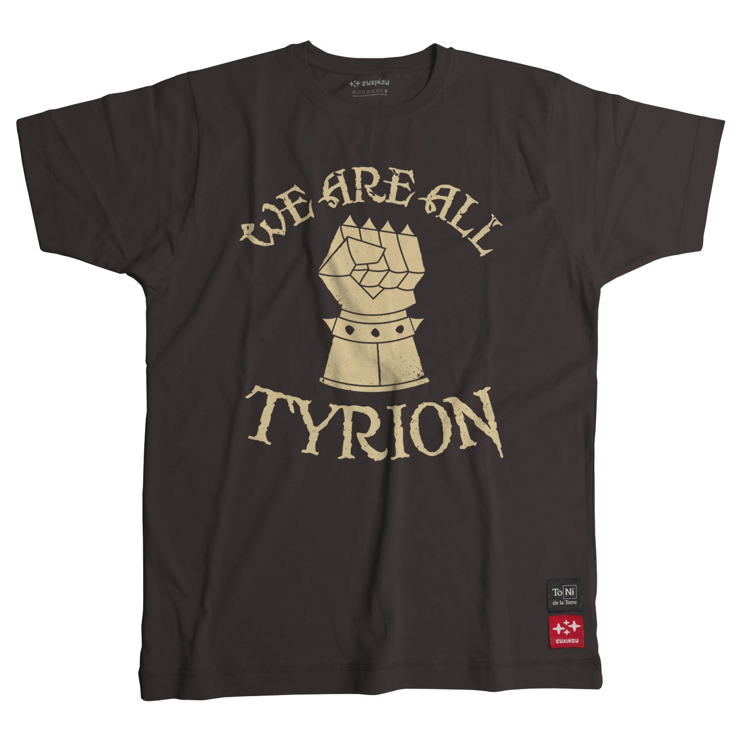 game of thrones t-shirt tyrion lannister