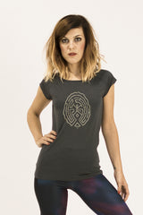 Westworld Suxinsu T-Shirt for Woman