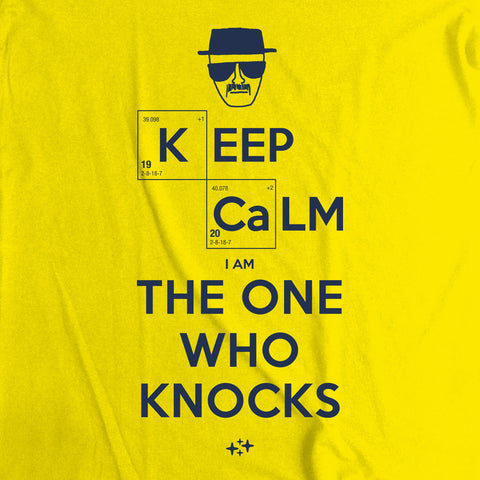 Keep Calm Breaking Bad