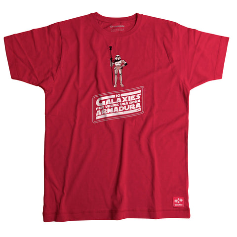 camiseta manel star wars