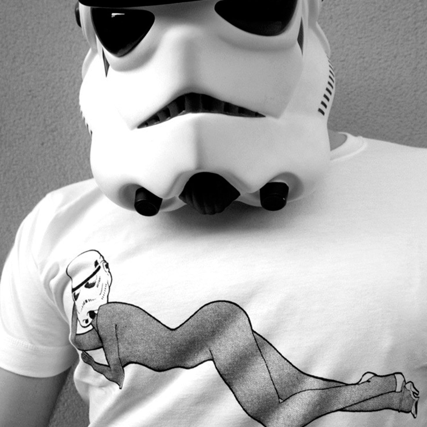 camiseta star wars suxinsu