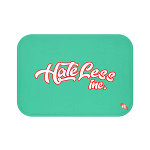 HateLess Bath Mat