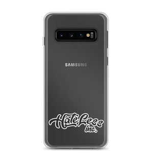HateLess Samsung Case
