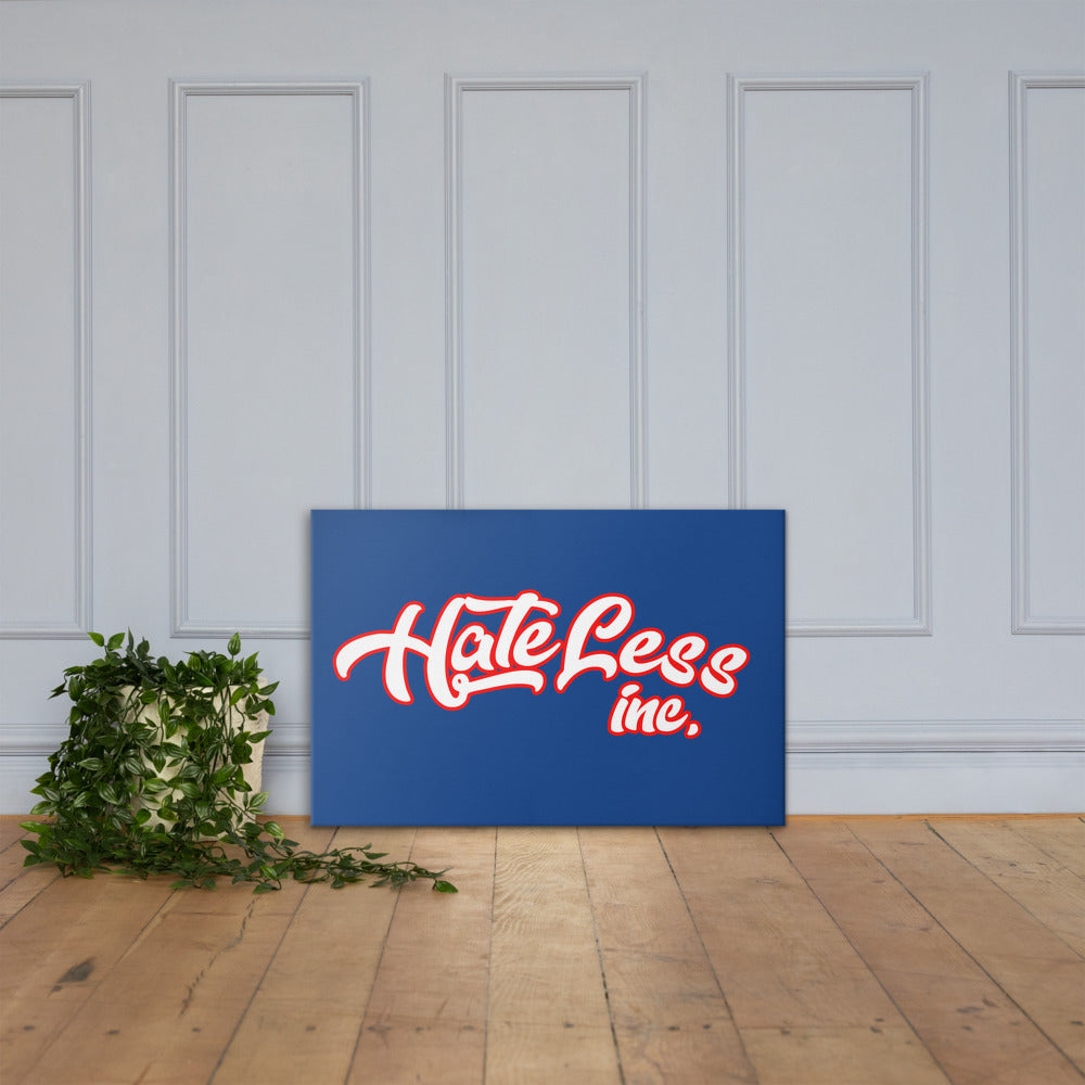 HateLess Canvas