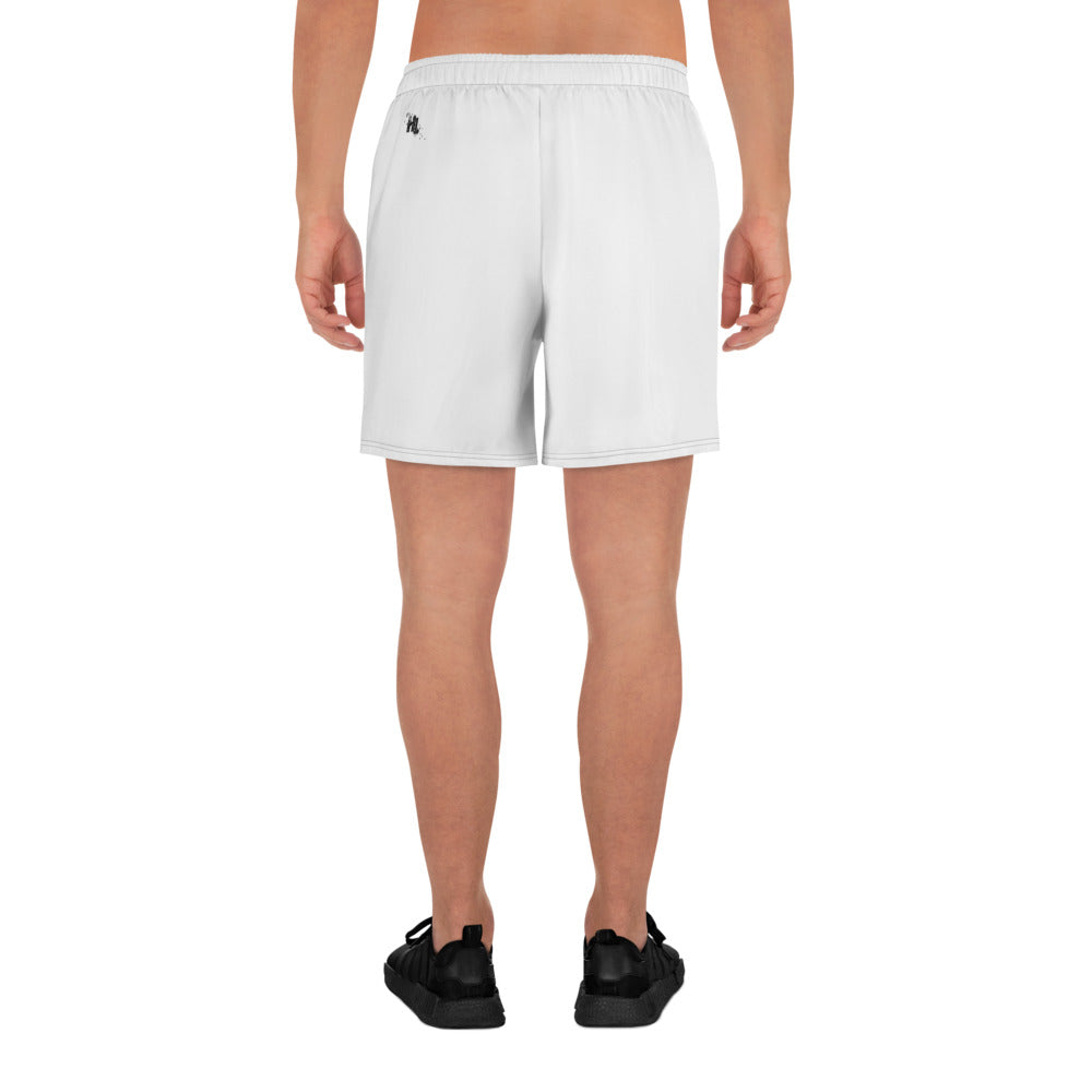 HateLess Men's Athletic Long Shorts