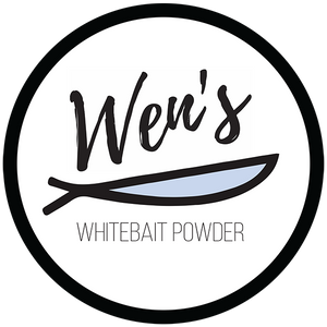 Wen's Whitebait Powder