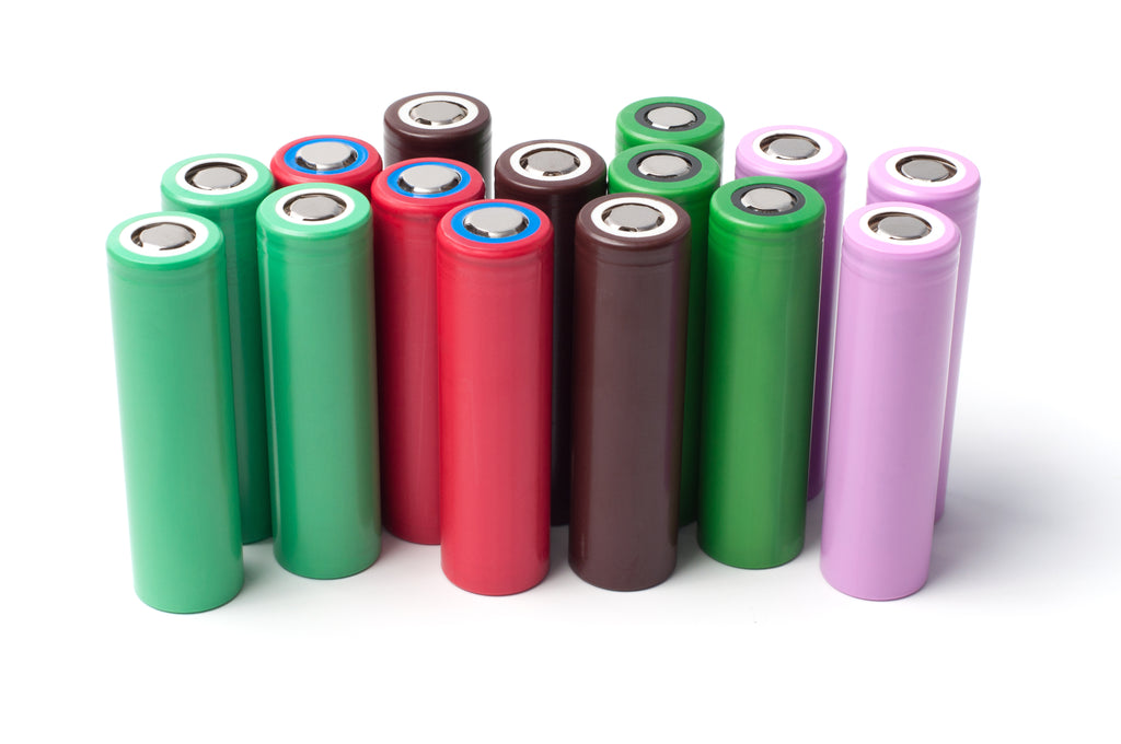 Best Vape Battery Types: ICR (LiCoO2 or LiCd), IMR (LiMn), and Hybrid