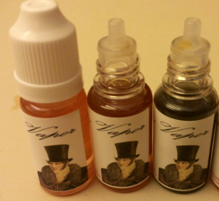 Should You Ever Mix a Salt-Based E-Liquid with a Freebase One?