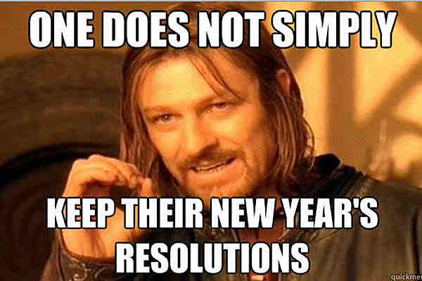 Still Not Too Late to Make New Year's Vaping Resolutions