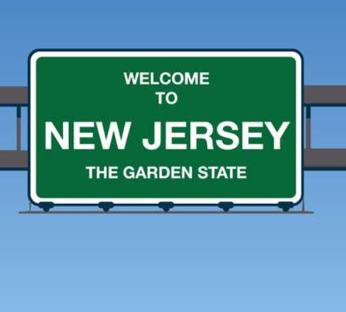Vaping News: What's Going on in California and New Jersey