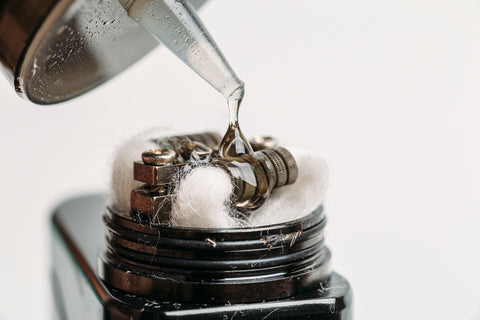 Why Do Some E-Liquids Ruin Coils at a Faster Rate?