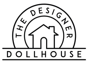 The Designer Dollhouse
