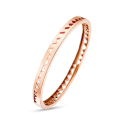 Rose Gold Capture Me Bracelet