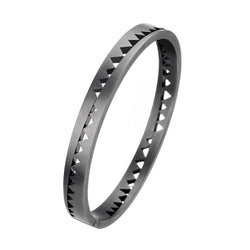 Grey Titanium Capture Me Bracelet