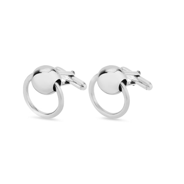 Sado-Chic Cufflinks