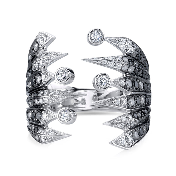 Colette Shooting Star Ring