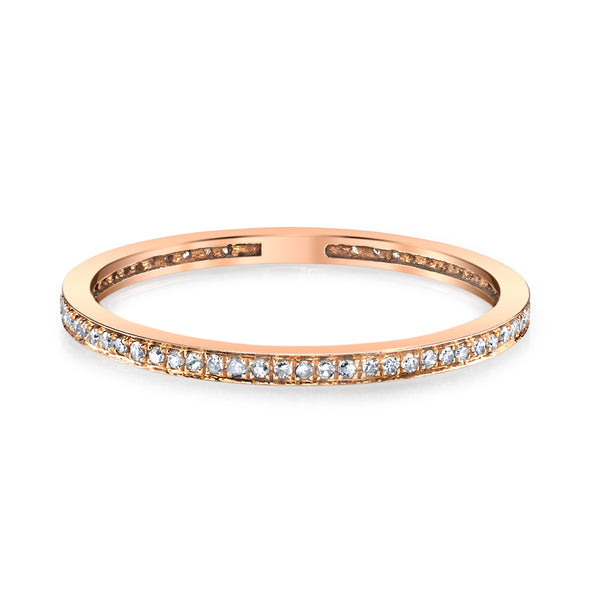 Channel Eternity Band