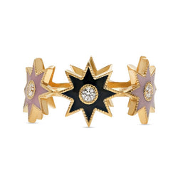 Colette Aurora Twinkle Star Ring