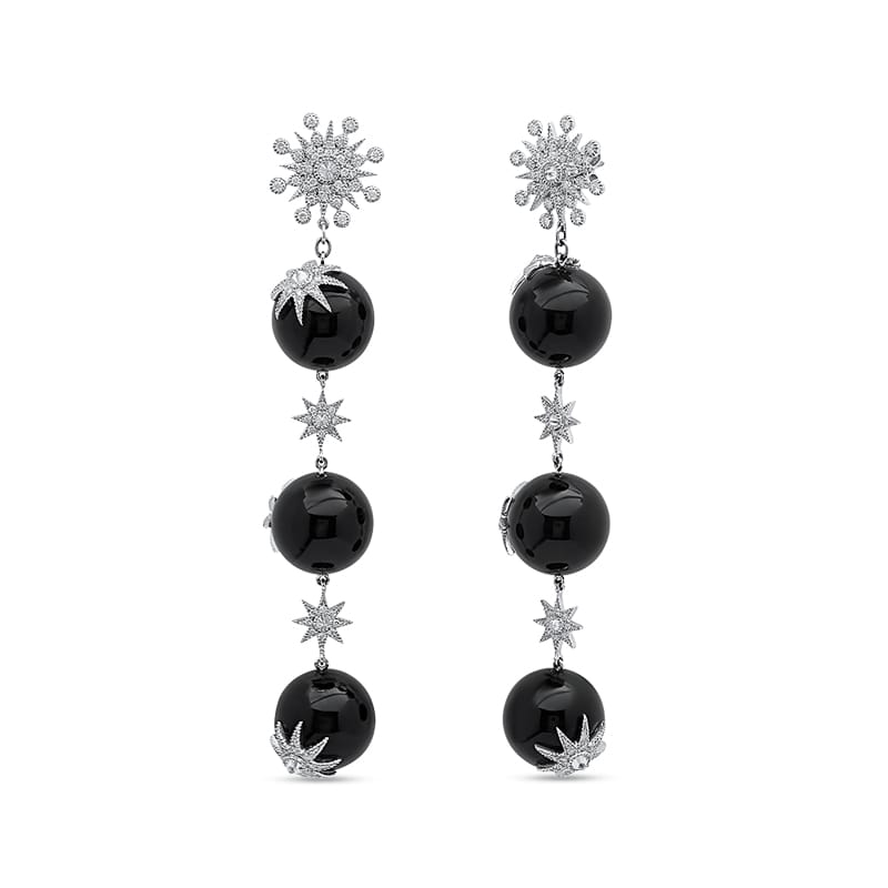 Colette Pyxie Duster Earring