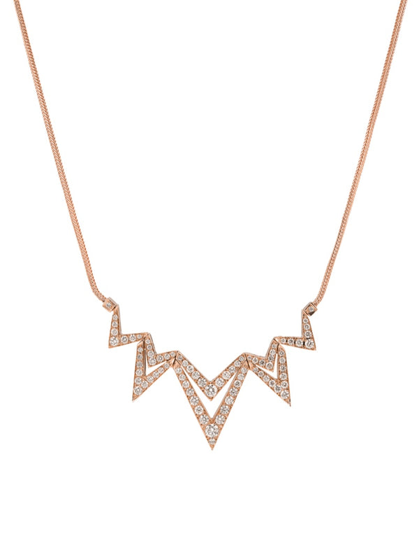Lady Stardust Necklace