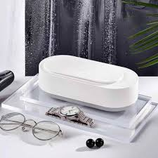 Best Portable Ultrasonic Jewelry Cleaner Machine