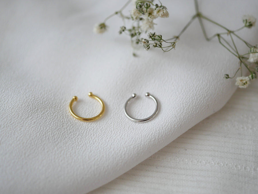 Earcuff Simple