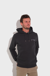 GLANG GOLF - LIFESTYLE. Hoodie Signature F*** BOGEYS - Heather Black