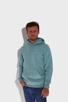 GLANG GOLF - LIFESTYLE. Hoodie Signature F*** BOGEYS - Heather Green