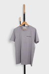 GLANG GOLF - LIFESTYLE. T-shirt Iconic AMEN CORNER - Heather Grey