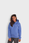 GLANG GOLF - LIFESTYLE. Hoodie Stellar BIRDIE ANGEL - Heather Blue
