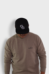 GLANG GOLF - LIFESTYLE. Gary Cap Black