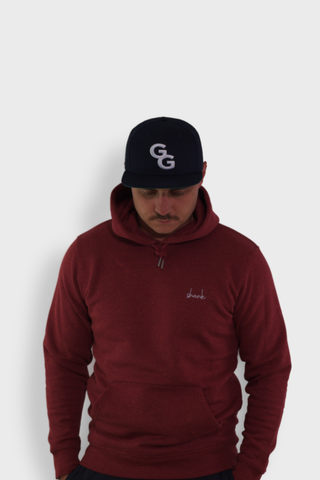 GLANG GOLF - LIFESTYLE. Gary Cap Navy Blue